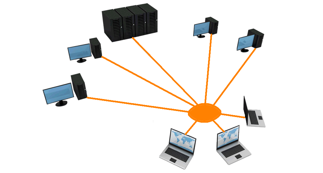 Wide Area and Local Network Design